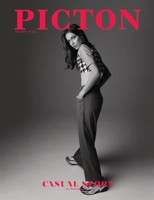 Picton Magazine AUGUST 2019 N215