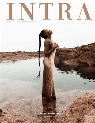 Issue 20 | Beauty 0.1 | Cover 2- Tia Payne