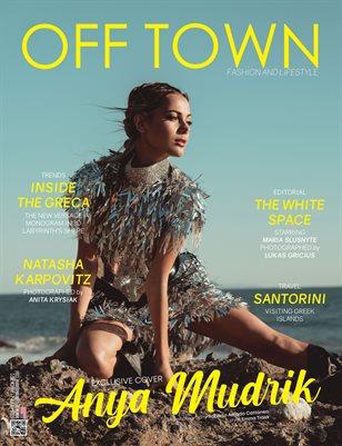 OFF TOWN MAGAZINE #6 VOL.1