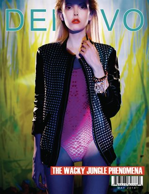 Denovo Issue 16 May 2014