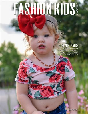 Fashion Kids Magazine | Issue #133