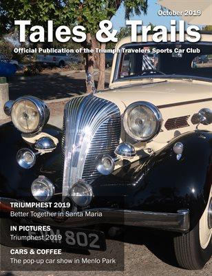 Tales & Trails - October 2019