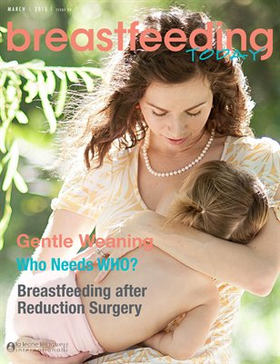 Breastfeeding Today Issue 28
