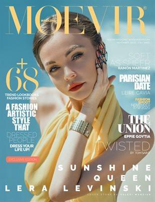 37 Moevir Magazine November Issue 2020