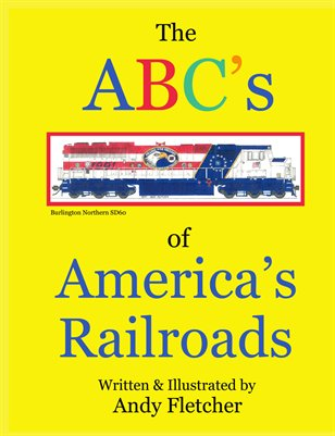 The ABCs of America's Railroads