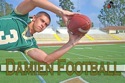 Damien Football