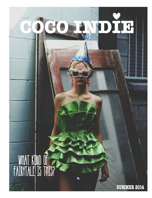 Coco Indie: Summer 2014 Issue 001