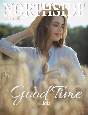 Northside Magazine Volume 68 Featuring Lidia