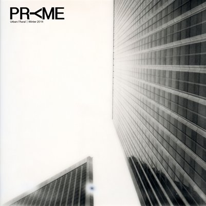 PRYME Magazine Issue 2: Urban / Rural