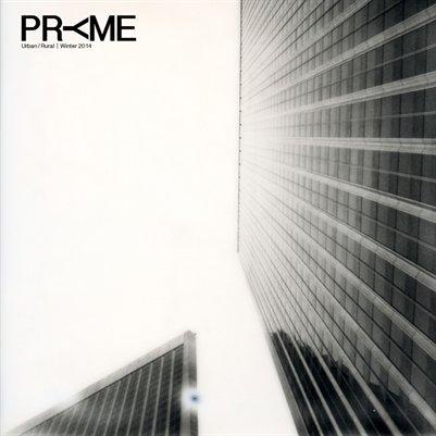 PRYME Magazine Issue 2: Urban / Rural