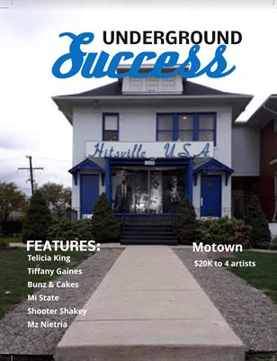 Underground Success Issue 5