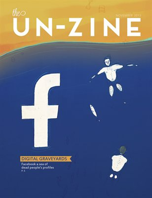 The Unzine Issue 2
