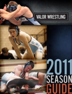 2011-2012 Wrestling Season Guide