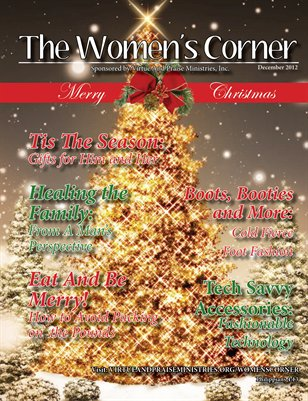 The Women's Corner_December2012