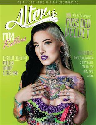 Alter Life Magazine #9