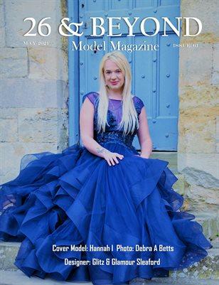 26 & Beyond Model Magazine Issue #61