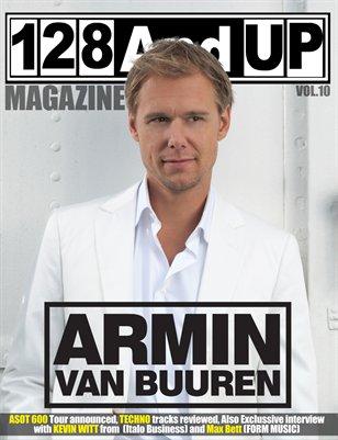 128AndUp Magazine Vol.10