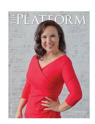 The Platform Magazine March 2020
