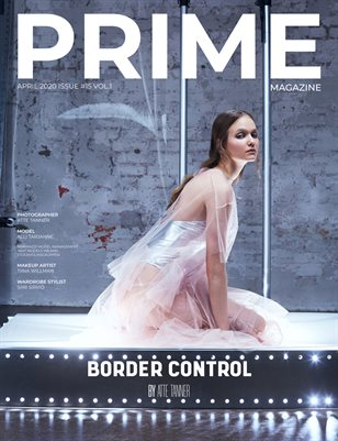 PRIME MAG April Issue#15 vol1