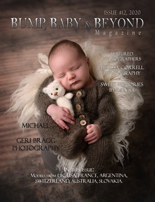 Bump, Baby & Beyond Magazine, Issue 12