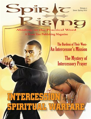 Spring 2012 Intercession
