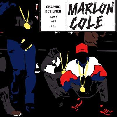 Marlon Cole Portmag 01