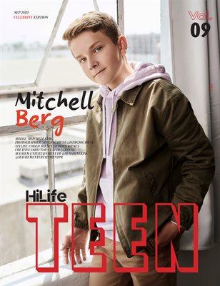 Teen HiLife Magazine Vol-9