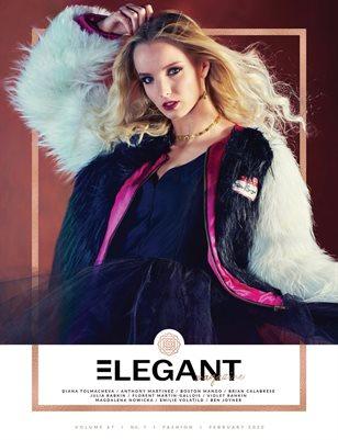 Fashion #7 (Feb 2020)