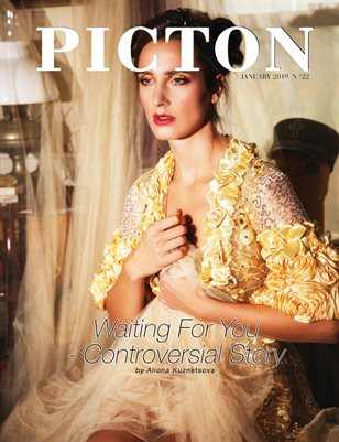 Picton Magazine January 2019 N22 Cover 2