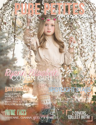 Pure Petites Magazine | May 2016 (Version 2)