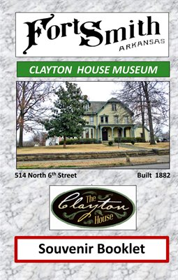 Clayton House Booklet