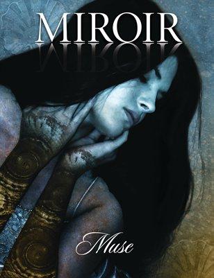 MIROIR MAGAZINE • Muse • Timothy Lantz