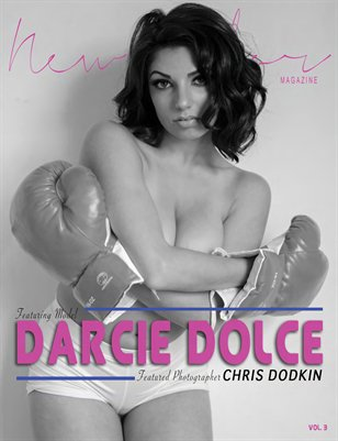 New Color Magazine Vol. 3
