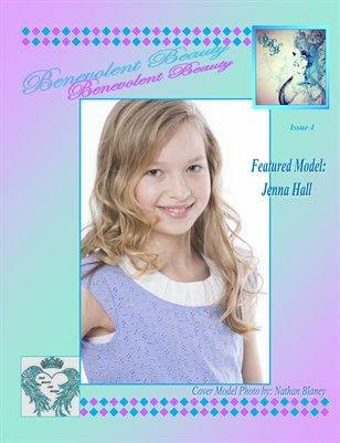 Benevolent Beauty Magazine - Issue 4