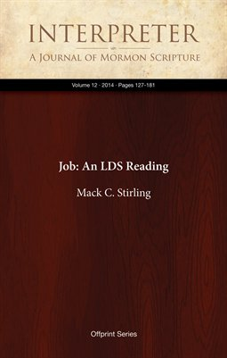 Job: An LDS Reading