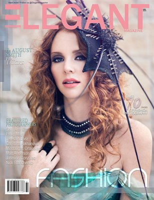 Fashion Book 7 (Dec. 2013)