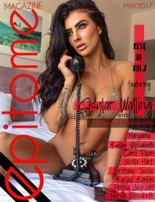 Epitome Magazine: Best of our Online Pictorials #2