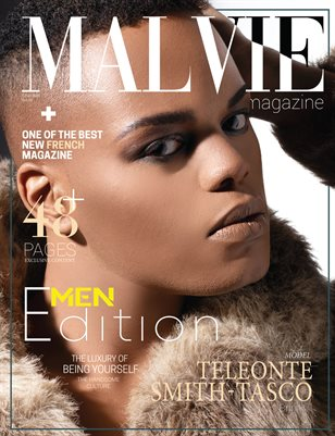 MALVIE Mag | MEN Edition | Vol. 02 | JUNE 2020