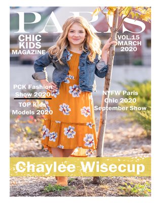 Chaylee Wisecup