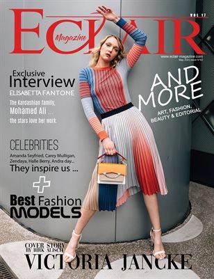 Eclair Magazine Vol 17 N°62