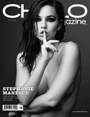 Chulo Magazine - May 2019