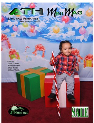 Issue#58 Baby Issue volume2.