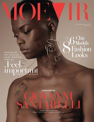Moevir Magazine Issue September 2019 01