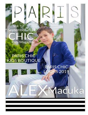Alex Macuka