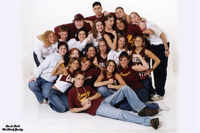2003 Carlisle County Comets Photo4