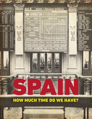 SPAIN, How much time do we have?