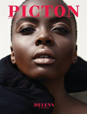 Picton Magazine JULY 2019 N181