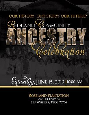 Redland Community Celebration 2019