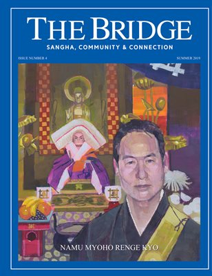 The Bridge Buddhist Magazine Summer 2019