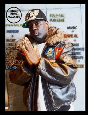 Royal Press Magazine issue # 11